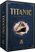 Titanic: 100 Years Below (Mega Pack)