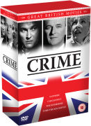 Great British Crime Box Set: The Informers / Turn The Key Softly / Checkpoint and Sapphire