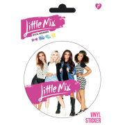 Little Mix Group - Vinyl Sticker - 10 x 15cm