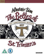 The Belles of St. Trinians - 60th Anniversary Editie