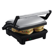 Russell Hobbs 3-in-1 Panini/Grill and Griddle