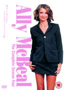 Ally McBeal - The Complete Season Four (M-Lock Packaging)