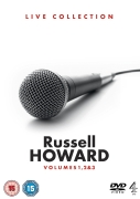 Russell Howard - Series 1-3