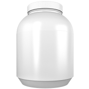 Myprotein Screw Top Tub Food - 500ml  Sans arôme ajouté Tub 500 ml / 1.1 lb