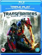 Transformers 3: Dark of the Moon (Inclusief DVD)