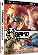 XAM'D Lost Memories - Complete Collection