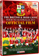 The British and Irish Lions Tour to Australia 2013 (Official Film Highlights)