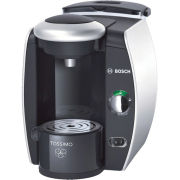 Bosch TAS4011GB Tassimo Coffee Machine - Silver