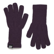 Vero Moda Women's Smartphone Gloves - Wine