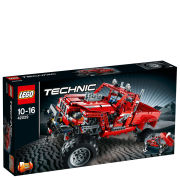 LEGO Technic Customised Pick Up Truck