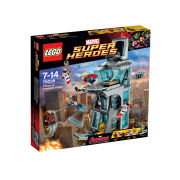 LEGO Marvel Superheroes: Marvel SH 1-9 (76038)