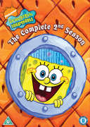 Spongebob Squarepants - Seizoen 2 [Box Set]