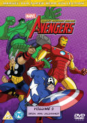 The Avengers: Earth's Mightiest Heroes - Volume 3