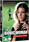 The Bionic Woman - Season 2