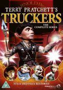 Terry Pratchett's Truckers - The Complete Series