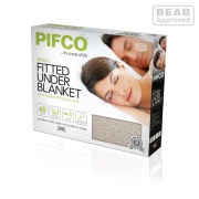 Pifco Single Fitted Heated Under Blanket
