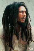 Bob Marley Pin Up - Maxi Poster - 61 x 91.5cm