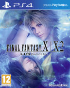 Final Fantasy /X-2 HD