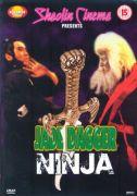 Jade Dagger Ninja
