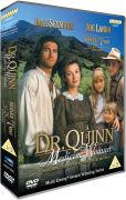 Dr. Quinn Medicine Woman - Complete Season 2