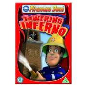 Fireman Sam Towering Inferno