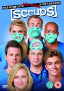 Scrubs - Season 9