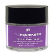 Firm Action Pore Refining Mask 50g