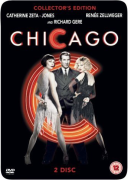 Chicago - Steelbook de Edición Limitada