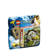 LEGO Legends of Chima: Jungle Gates (70104)