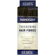 Nanogen Fibres Medium Brown (15g)