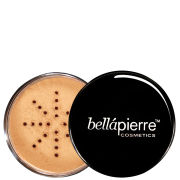 Bellapierre Cosmetics Mineral 5-in-1 Foundation - Various shades (9g)