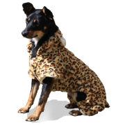 Pawsie Original Dog Onesie - Leopard