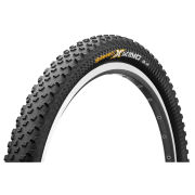 Continental X-King 2.4 RS Clincher MTB Tyre - Black