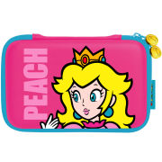 Princess Peach Hard Pouch for Nintendo 3DS XL