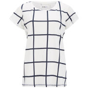 Vero Moda Women's Ewe Top - Snow White