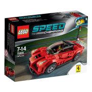 LEGO Speed Champions: LaFerrari (75899)