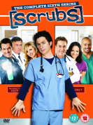 Scrubs - Series 6