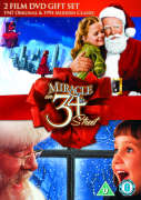 Miracle On 34th Street (1947 And 1994 Versions]