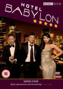 Hotel Babylon - Series 4