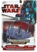 Star Wars Transformers Wave 3 2009 Magnaguard