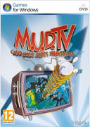 M.U.D. TV: Mad Ugly Dirty Television
