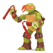 Teenage Mutant Ninja Turtles Action Figure - Michelangelo
