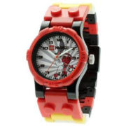 LEGO Ninjago Snappa Watch with Minifigure