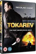 Tokarev (Nicolas Cage)