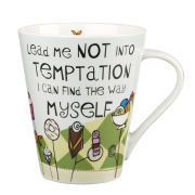 Temptation Flight Mug
