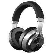 Ferrari T350 Cavallino Noise Cancelling Headphones by Logic3 - Black - Grade A Refurb