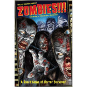 Zombies!!! The Game 3rd Edition