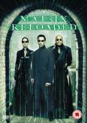 Matrix Reloaded [Double Disc Set]