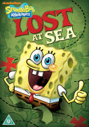Spongebob Squarepants - Lost At Sea