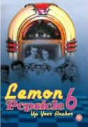 Lemon Popsicle 6 - Up Your Anchor